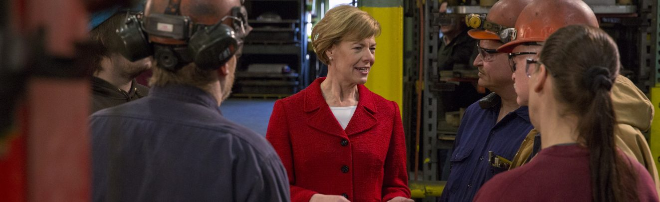 Strengthening Made In Wisconsin Manufacturing